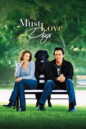 Image Must Love Dogs