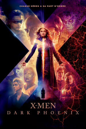 Image X-Men : Dark Phoenix