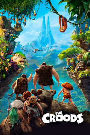 Image The Croods