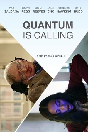 Image Quantum Is Calling