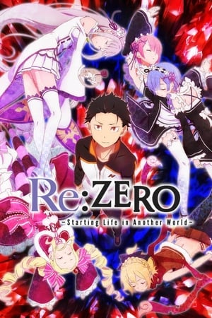 Poster Re:ZERO -Starting Life in Another World- 2016