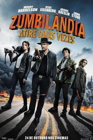 Image Zombieland: Double Tap