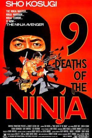 Image 9 Deaths of the Ninja