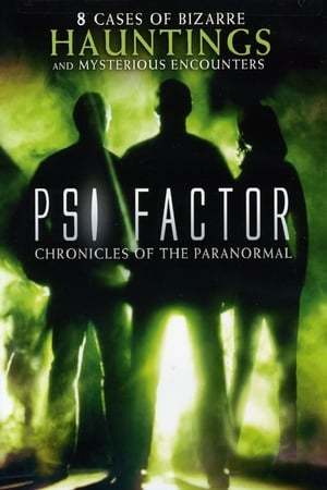 Image Psi Factor: Chronicles of the Paranormal