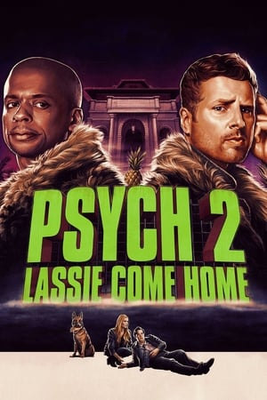 Image Psych 2: Lassie Come Home