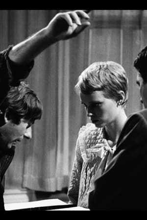 Image Remembering 'Rosemary's Baby'
