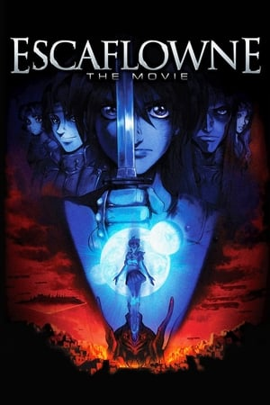 Image Escaflowne: The Movie