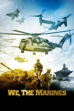 Image We, The Marines