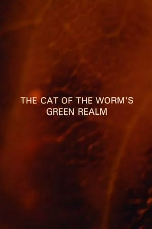Image The Cat of the Worm's Green Realm