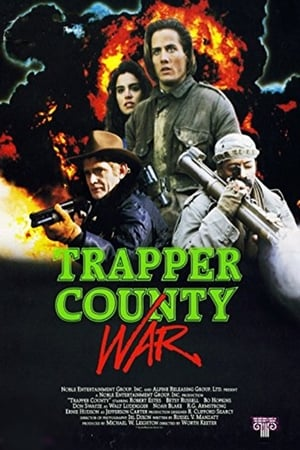 Image Trapper County War