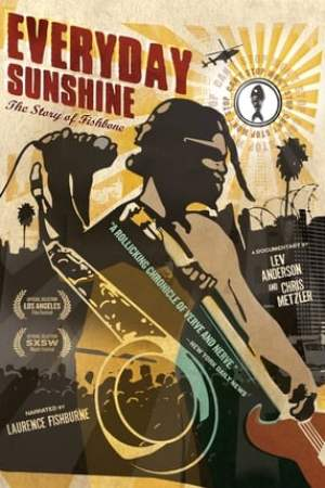 Image Everyday Sunshine:  The Story of Fishbone