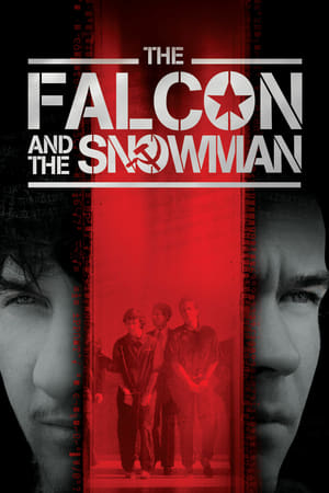 Image The Falcon and the Snowman