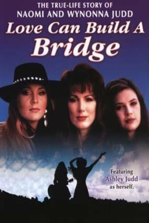 Image Naomi & Wynonna: Love Can Build a Bridge