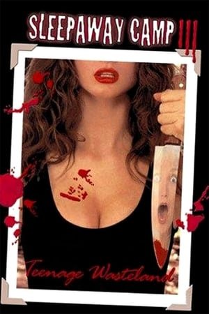 Image Sleepaway Camp III: Teenage Wasteland