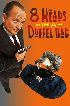 Image 8 Heads in a Duffel Bag
