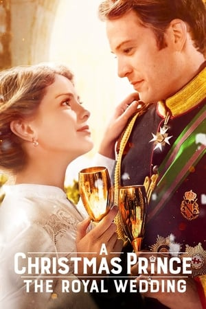 Image A Christmas Prince: The Royal Wedding
