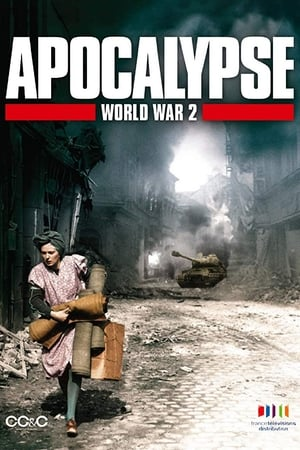 Image Apocalypse: The Second World War