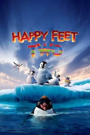Image Happy Feet Two