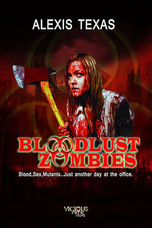 Image Bloodlust Zombies