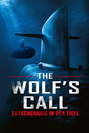 Image The Wolf's Call - Entscheidung in der Tiefe