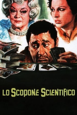 Image The Scopone Game