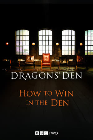 Image Dragons' Den: How to Win in the Den