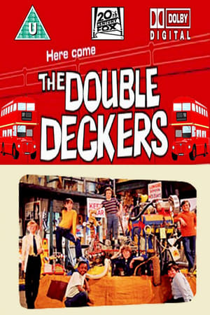 Image Here Come the Double Deckers