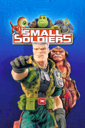 Image Small Soldiers