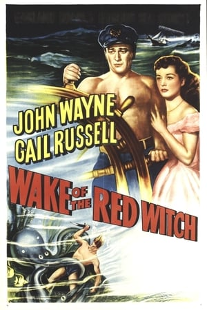 Image Wake of the Red Witch