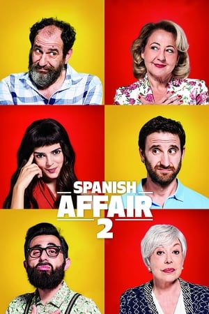 Image Spanish Affair 2