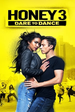 Image Honey 3: Dare to Dance