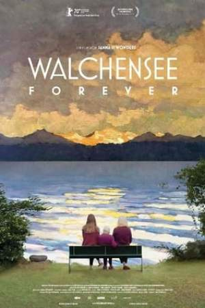 Image Walchensee Forever
