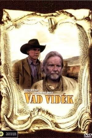 Image Return to Lonesome Dove