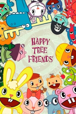 Image Happy Tree Friends