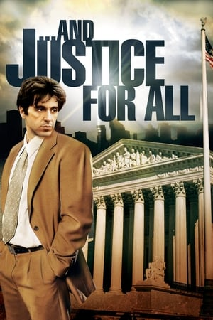 Image ...And Justice for All