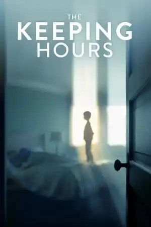 Poster The Keeping Hours 2017