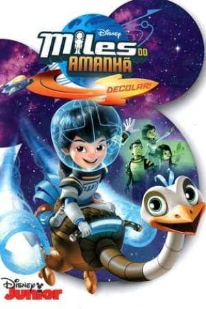 Image Miles From Tomorrowland: Let's Rocket