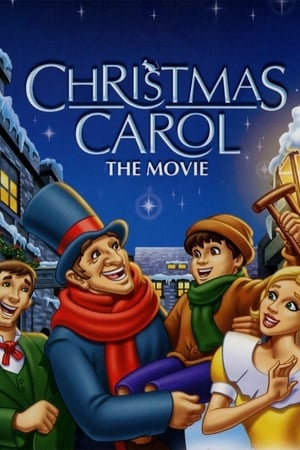 Image Christmas Carol: The Movie