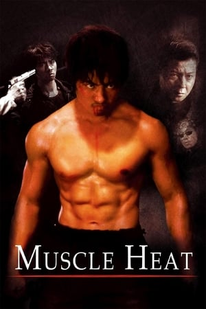 Image Muscle Heat