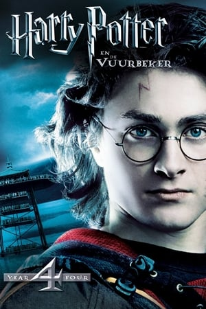 Image Harry Potter en de Vuurbeker