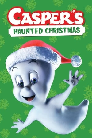 Image Casper's Haunted Christmas