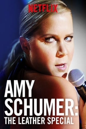 Image Amy Schumer: The Leather Special