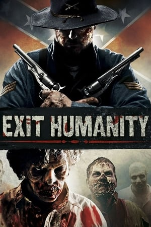 Image Exit Humanity