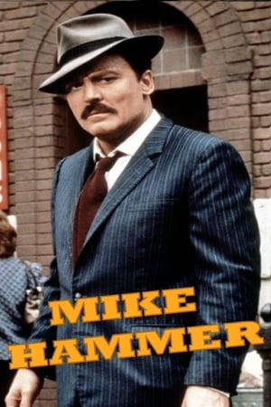 Image Mike Hammer