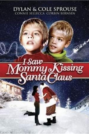 Image I Saw Mommy Kissing Santa Claus