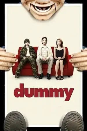 Poster Dummy 2002