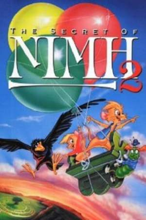 Image The Secret of NIMH 2: Timmy to the Rescue