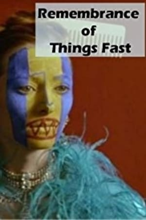 Image Remembrance of Things Fast: True Stories Visual Lies