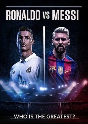 Ronaldo vs. Messi: Face Off