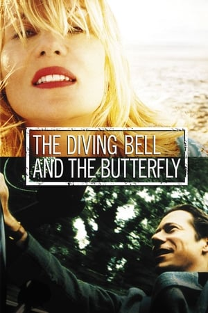 Image The Diving Bell and the Butterfly